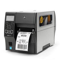 斑马(Zebra)ZT410条码打印机200DPI